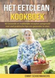 het eetclean kookboek
