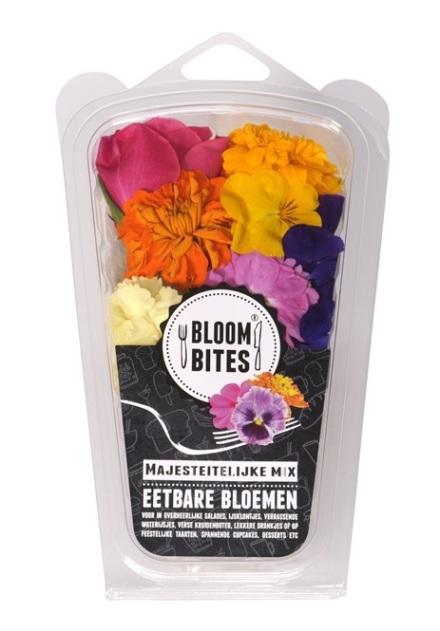 Majesteitelijke Mix bloombites
